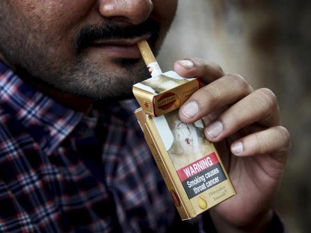 Karnataka High Court Strikes Down 85% Pictorial Warning Rule For Tobacco Products