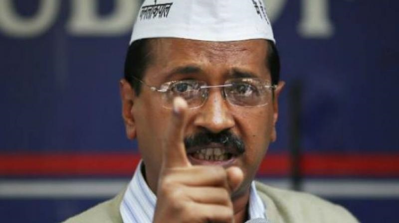 Delhi CM Asks Land-Owning Agencies To Not Demolish 'Jhuggis' Till The End Of Winter Season