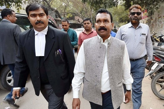 CBI Court Sentences Madhu Koda To 3 Years Of Imprisonment In Coal Scam Case