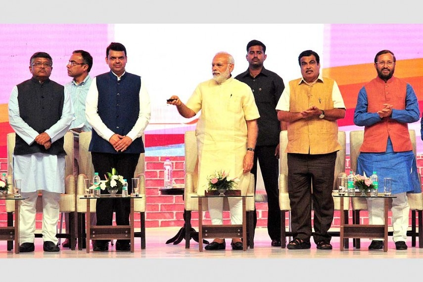 With The Rebel Act By Party Members, Does This Disruptive Assembly Session At Nagpur Points To A Troubled Time Within BJP In Maharashtra?