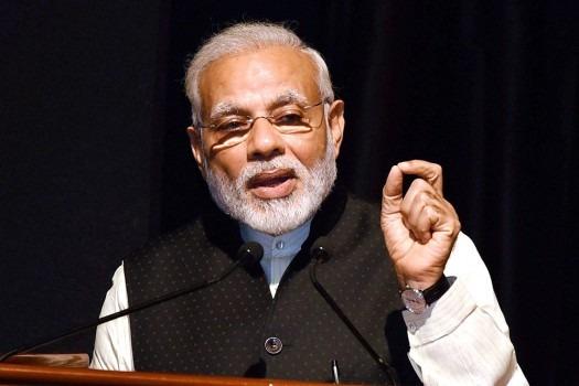 PM Modi Announces Rs 90000 Cr For Improving Roads, Highways In NE