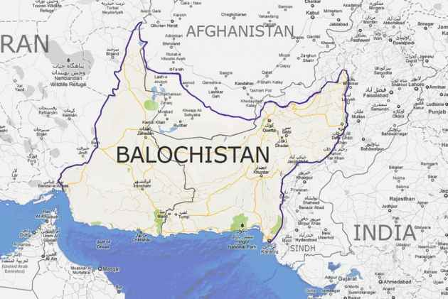Suicide Bombing At A Church In Balochistan Kills 4, Injures 20