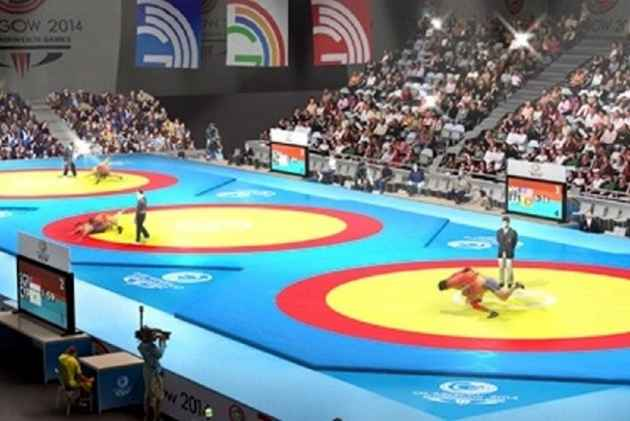 India Grabs 9 Gold, 7 Silver In Johannesburg Commonwealth Wrestling Championship