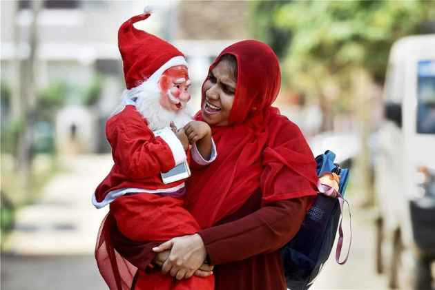 Hindu Jagran Manch Warns Aligarh Christian Schools Against Celebrating Christmas, Calls It 'Step ...