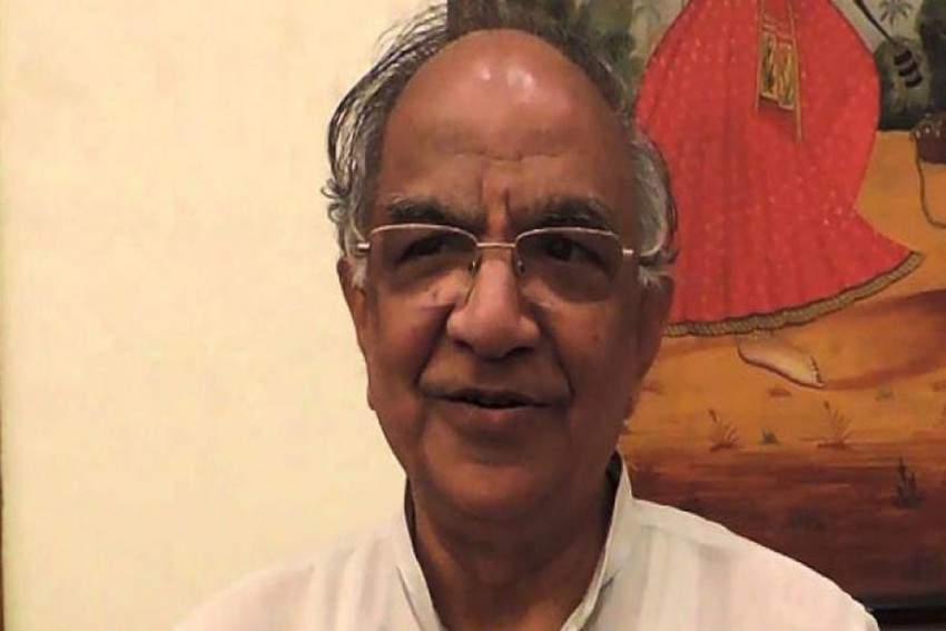 Former CEC Krishnamurthy Pitches For Minimum Educational Qualification To Become A Minister