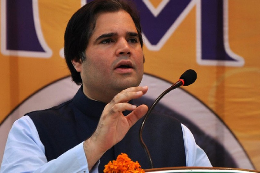 If There Was No Gandhi In My Name, I Would Not Have Become A Two-Time MP: Varun Gandhi