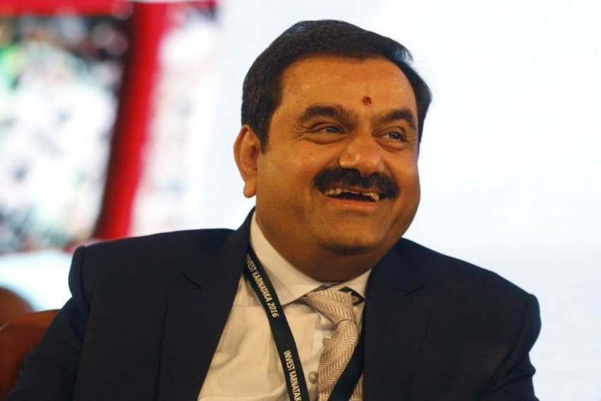 Adani Cancels $2.6 Billion Contract With Australian Mining Company After Queensland Vetoes Loan