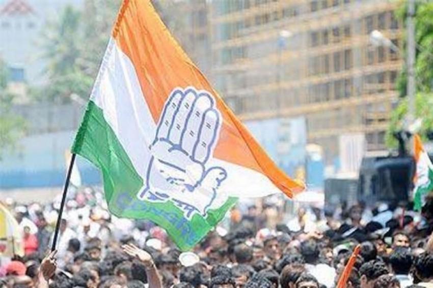 Gujarat Polls: BJP Loses Narendra Modi's Hometown To Congress