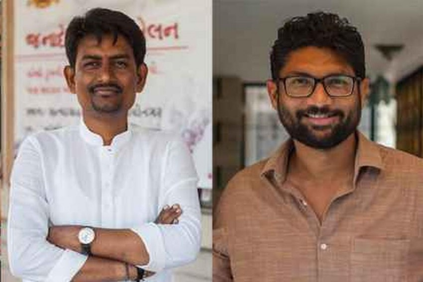Opposition's Angry Young Faces: Jignesh Mevani And Alpesh Thakore To Make Debut In Gujarat Assembly