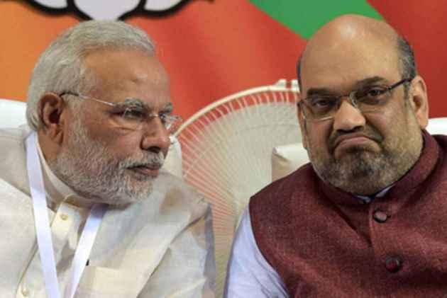 Modi, Amit Shah Give A Caste Angle To Explain Underwhelming Gujarat Win