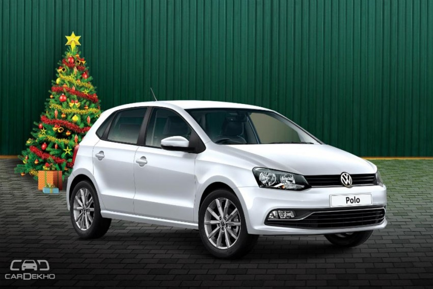 Volkswagen Polo Gets A New Top-Spec Highline Plus Variant