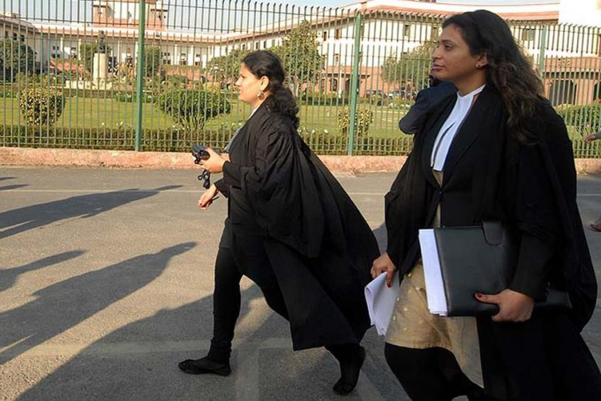 Puducherry Govt To Provide Rs 3,000 Monthly Stipend To Young Lawyers
