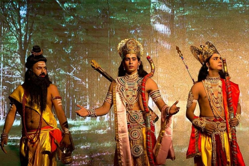 As UP Reels Under Severe Cold, VHP Demands Woolen Clothes, Room Heater For Lord Rama In Ayodhya
