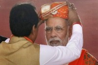 Was It The Time-Tested Trick Of Hindutva That Saved The Day For Modi In Gujarat?