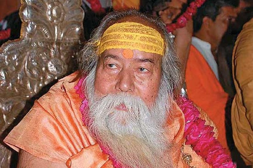 Shankaracharya Counters RSS Chief's Claim That Those Born In India Are Hindus, Says It Would 'Eliminate' Society's Basic Structure