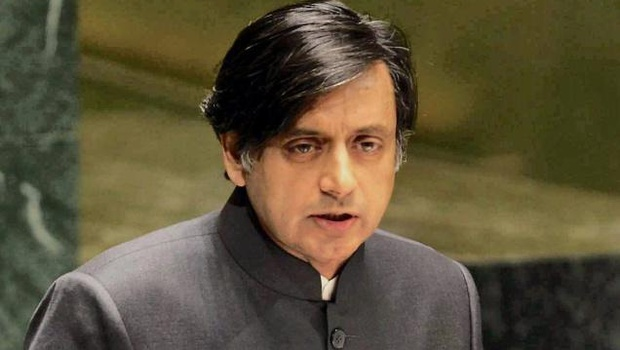 Will Try To Move Private Member Bill To Make Stalking A Non-Bailable Offence, Says Shashi Tharoor