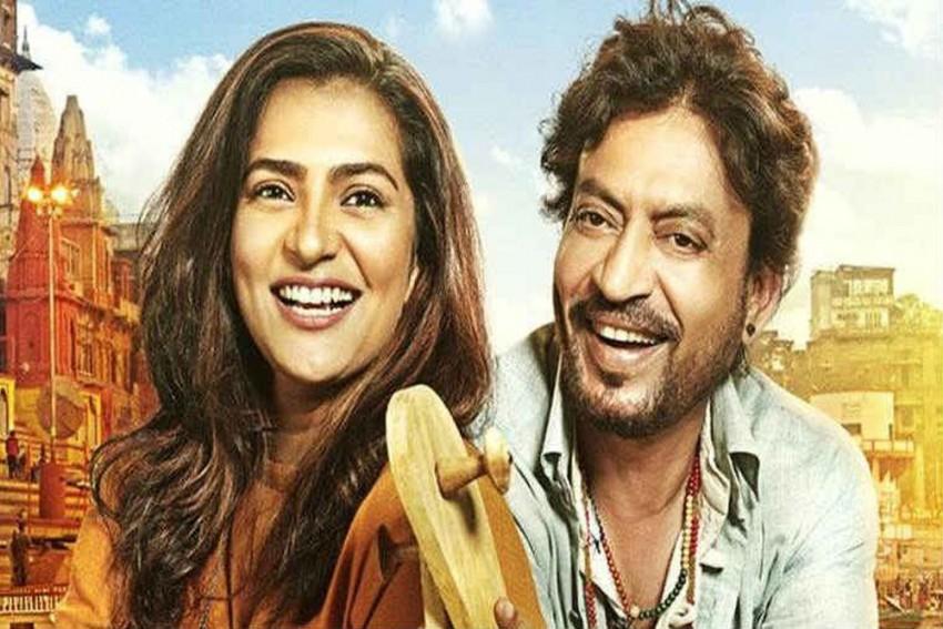 'Cheap Feminist':  'Qarib Qarib Singlle' Actor Parvathy In The Eye Of Storm Over 'Misogynist' Remark