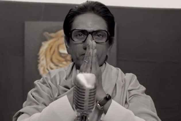 Nawazuddin Siddiqui Plays Bal Thackeray In Biopic, Watch Teaser