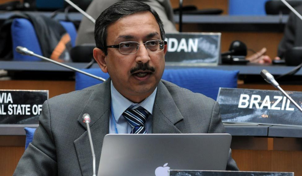 Support For Terror Outfits Must Be Forced To Stop: India At United Nations