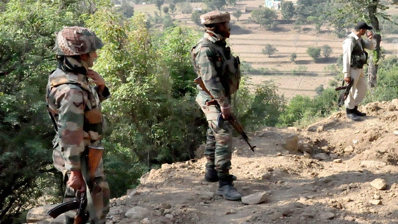 BSF Jawans Shoot Down Pakistani Intruder Trying To Cross Indo-Pak Border