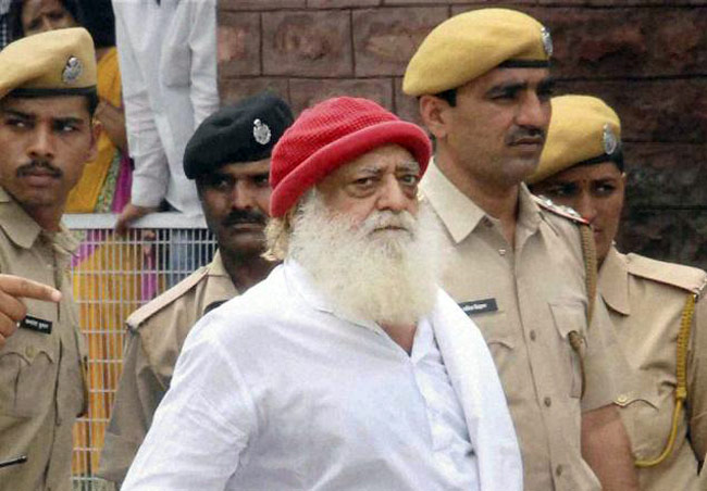 Parents Worship Day: After Chhattisgarh, Jharkhand To Implement Jailed Godman Asaram's Advice