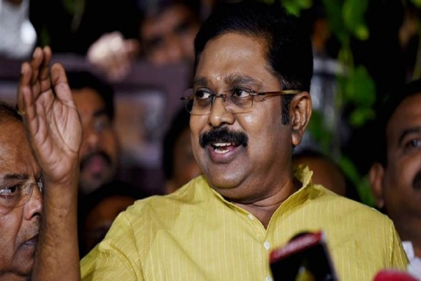 Sidelined AIADMK Leader TTV Dhinakaran Stumps Rivals, Rises Against All Odds