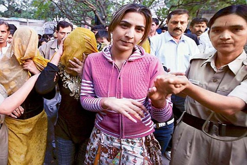 Sex Racket Queen Sonu Punjaban Arrested Again For Forcing A Girl Into Prostitution
