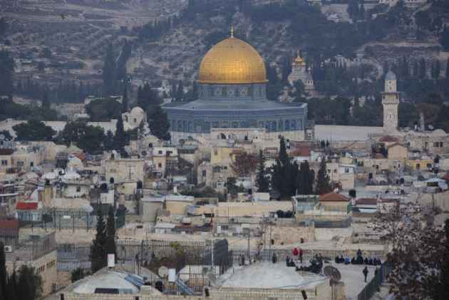 Following US, Guatemala To Move Embassy To Jerusalem
