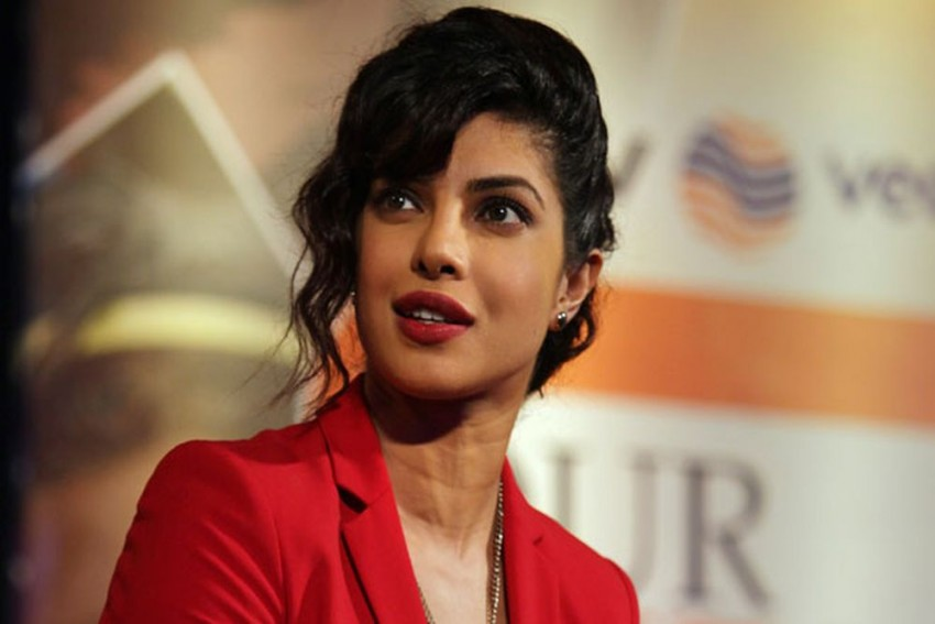 Most People Still Don't Understand What Feminism Actually Is: Priyanka Chopra