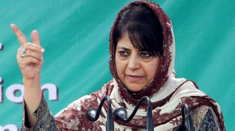 Thou Shall Not Tweet, Post Status That Are Political: J&k Govt Issues Social Media Commandments For Employees