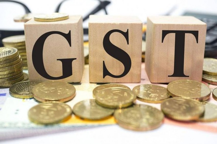 GST Collections Decline Again, Slip To Rs 80,808 Crore In November