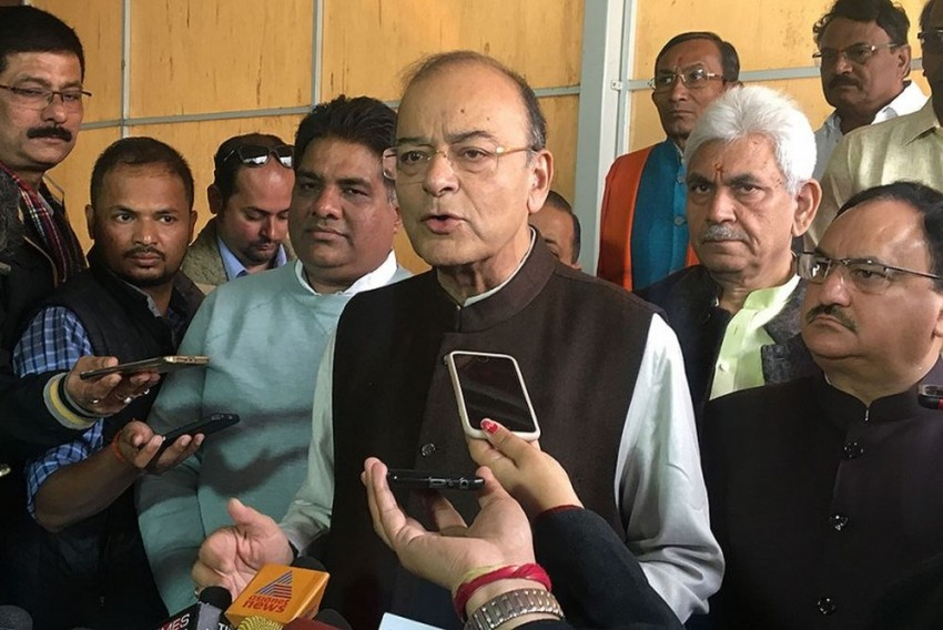 PM Didn't Question Manmohan Singh, Hamid Ansari's Commitment To India, We Hold These Leaders In High Esteem: Jaitley