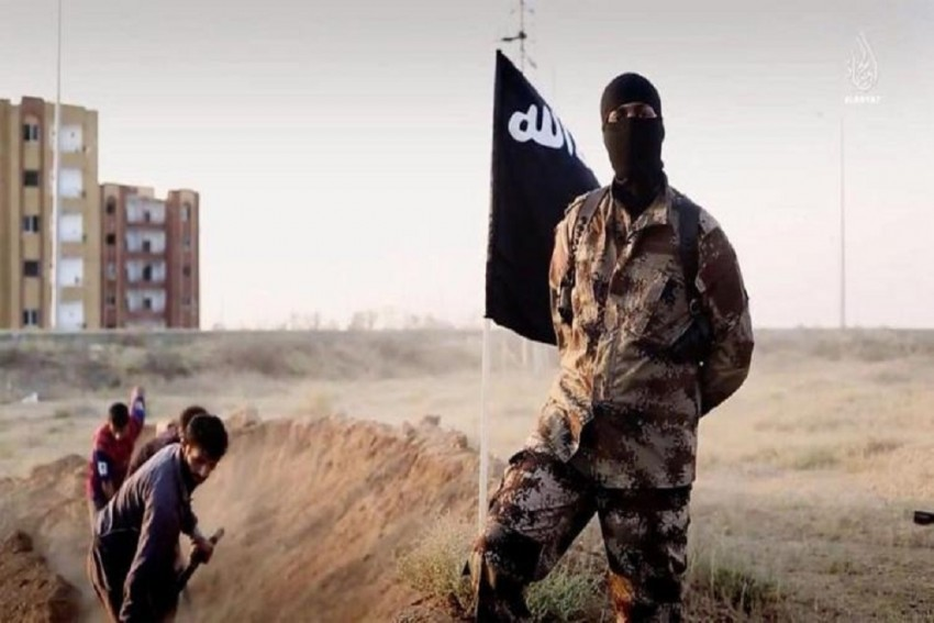 Over 103 Indian Arrested For Having Links With ISIS, UP Tops The List