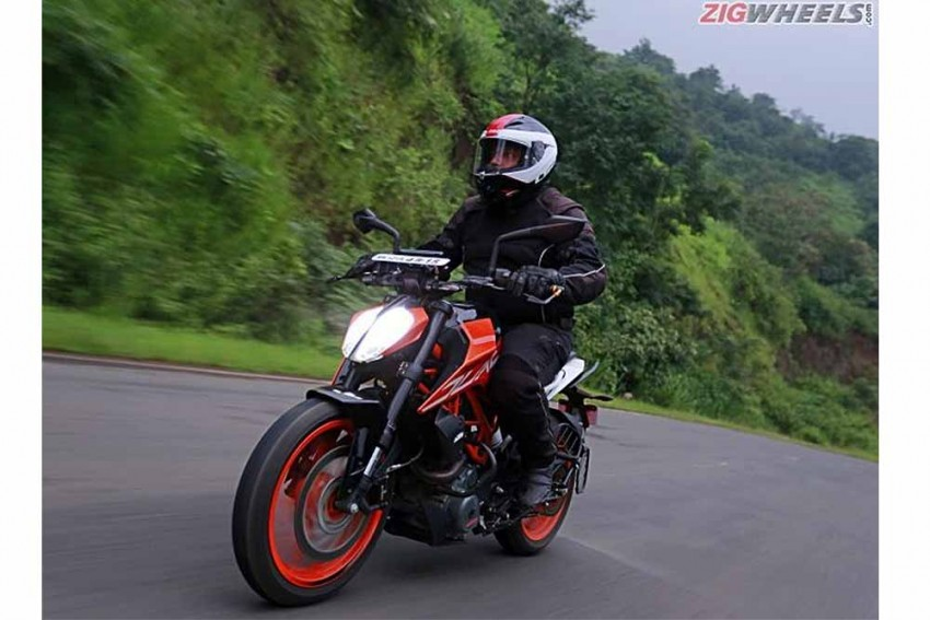 Top 5 motorcycle launches in 2017