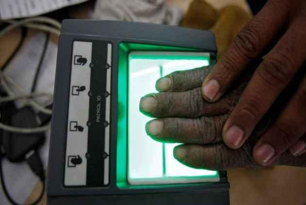 Foreign Firm Contracted For Aadhaar On FBI Radar For Installing Secret Code In US Biometric Machines