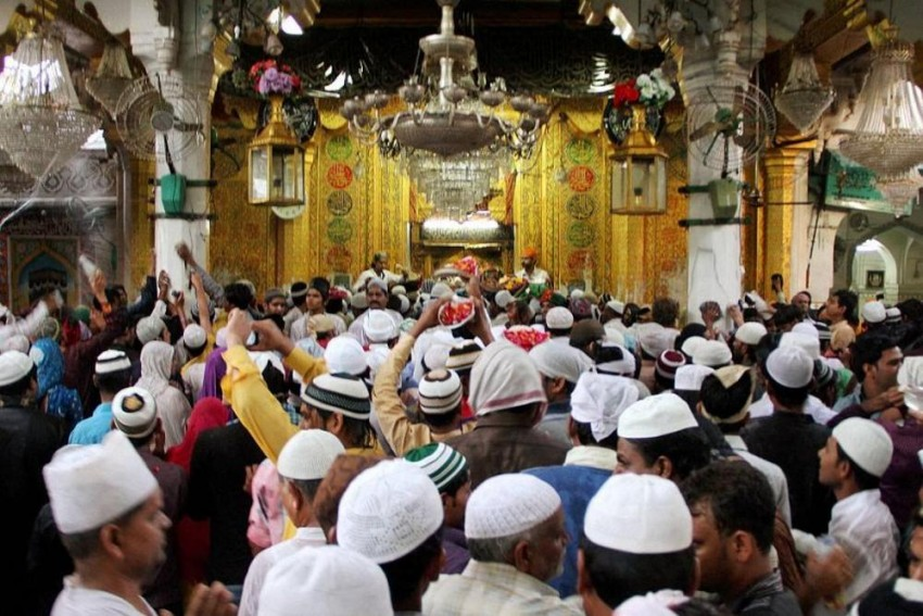 Ajmer Dargah Seeks More Security After Shiv Sena Hindustan Video Threatens To Build Ram Temple At the Shrine