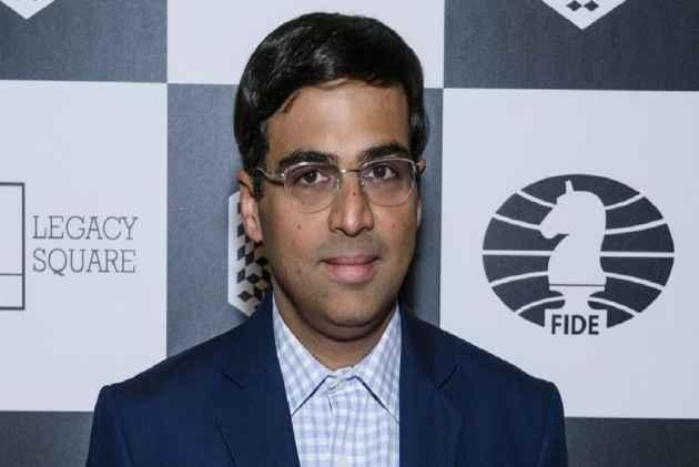 Indian Grandmaster Viswanathan Anand Wins World Rapid Chess Championship