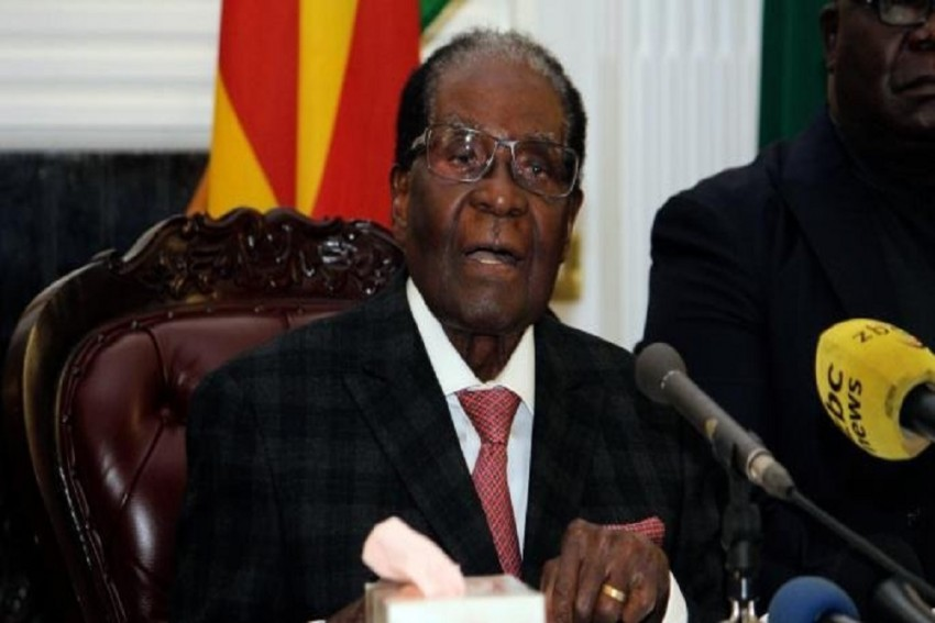 Generous Retirement Package For Mugabe Includes A Residence, A Car Fleet, Private Air Travel And 20 Staff