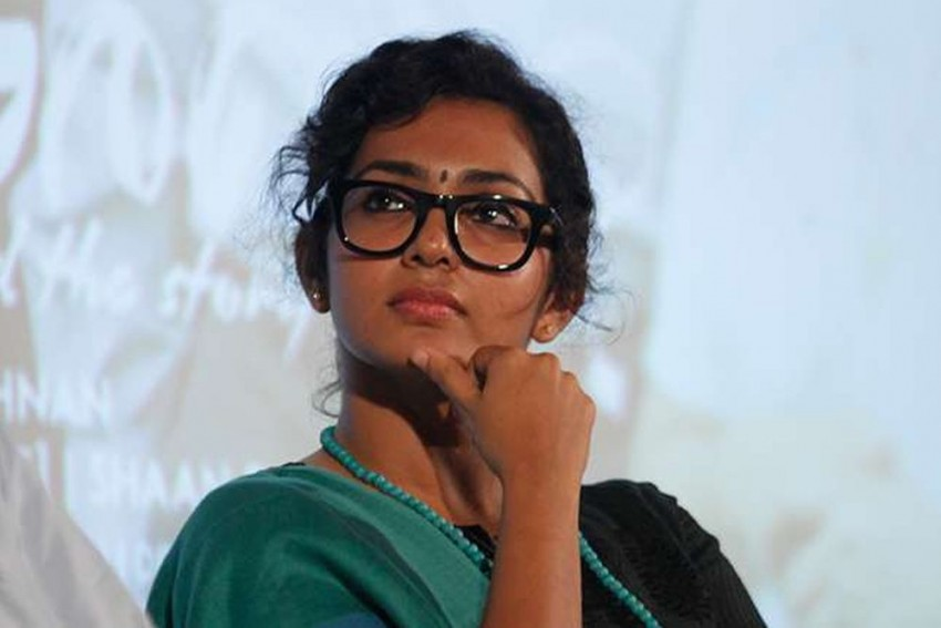 'We Are Planning To Rape You': Student Who Threatened 'Qarib Qarib Singlle' Actor Parvathy Arrested By Kerala Police