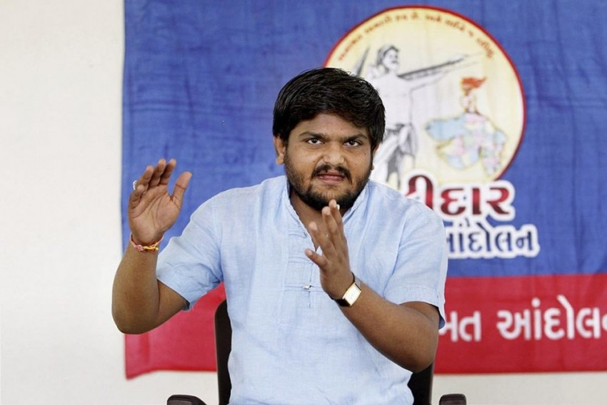 If You Wish To Quit BJP, I Will Speak To Congress To Give You A Deserving Post: Hardik Patel Tells Gujarat Deputy CM