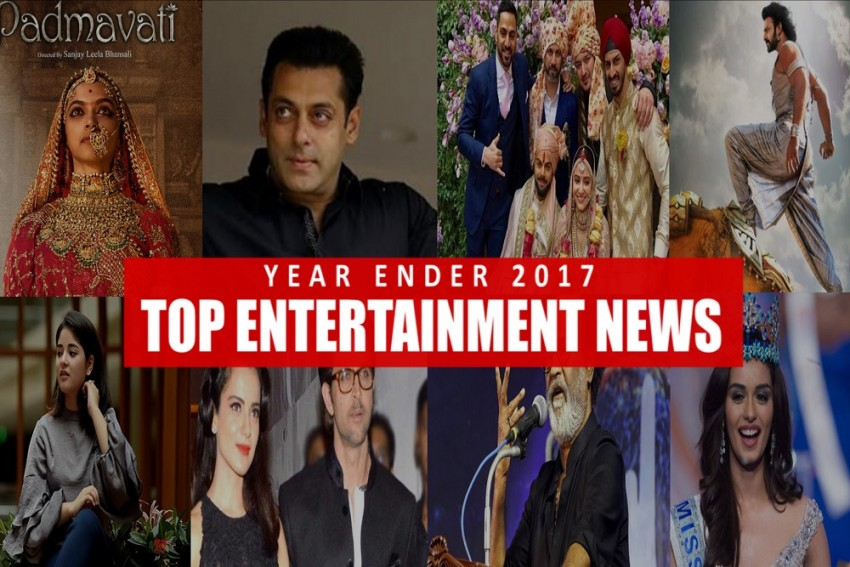 It's Curtains For 2017, And These Were Big Developments That Rocked Bollywood