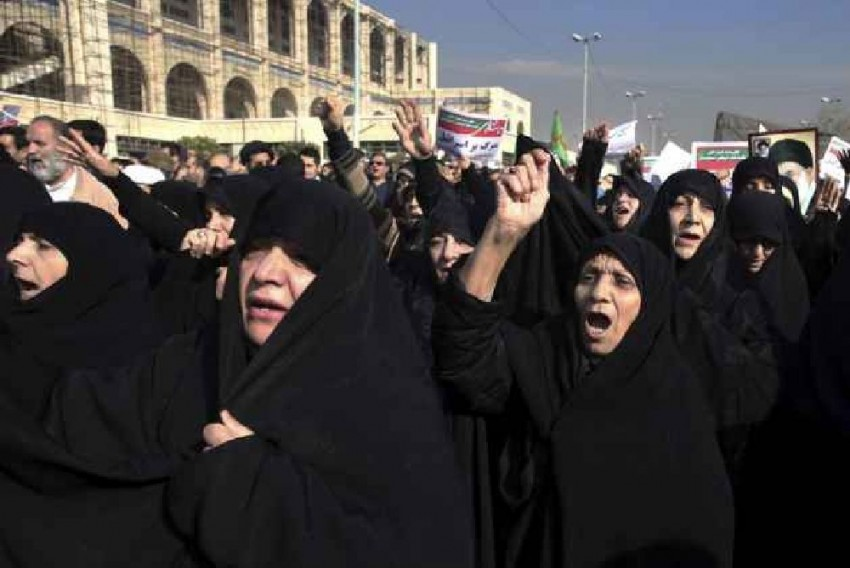 Press Blackout On Iran Unrest: After Telegram Censors Protests, Twitter Acts As Media Proxy