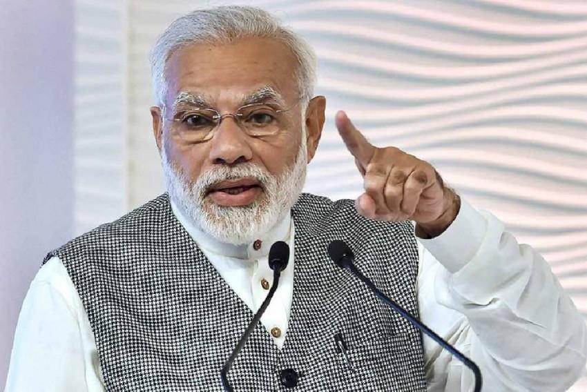 'Discriminatory' Practice Of Muslim Women Being Barred From Visiting Haj Without Male Guardian, Abolished, Says Modi On <em>Mann Ki Baat</em>