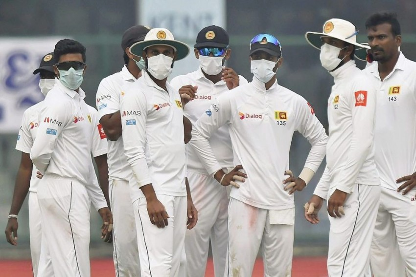 Delhi Pollution: NGT Slams Authorities For Holding India-Sri Lanka Test Match Despite Bad Air Quality