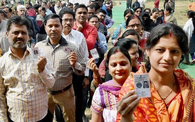Terrible Misreading Of Uttar Pradesh Local Body Polls Results