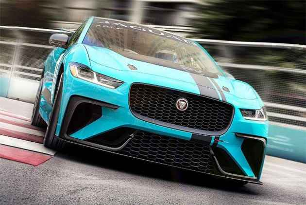 Bobby Rahal To Race Jaguar EVs; Predicts Tesla's Fate