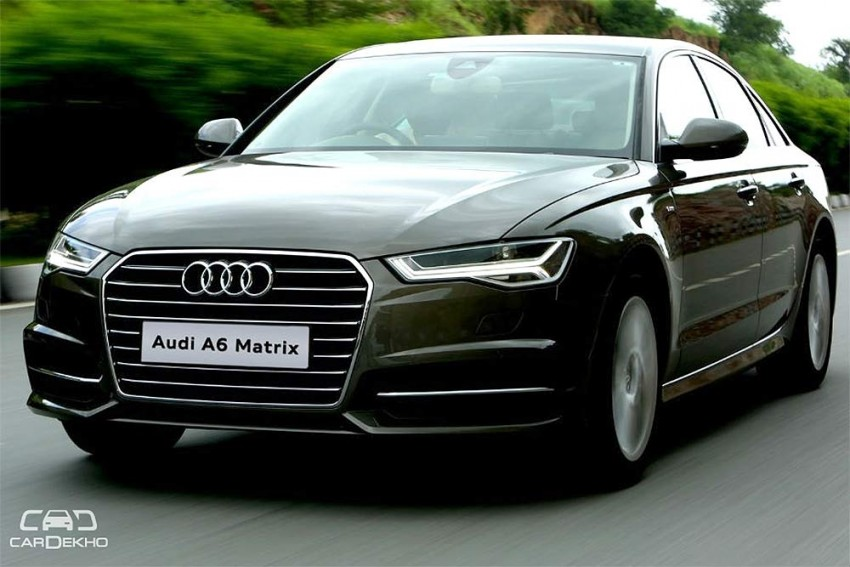 Audi Brings New Offers As Year Comes To End