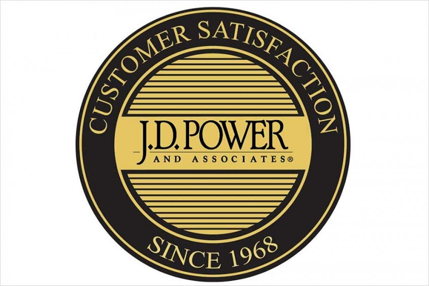 JD Power IQS Awards Announced - Toyota Etios Leads The Way