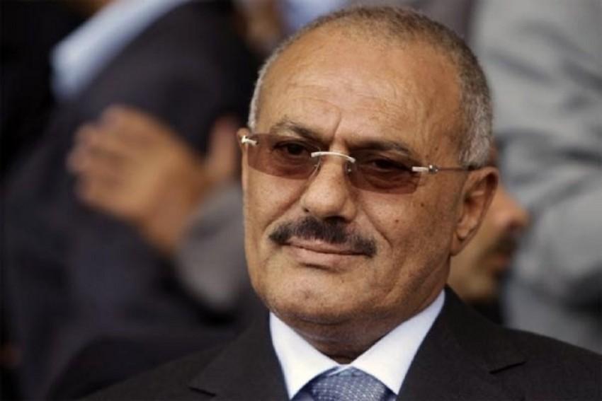 Yemen's Huthi Rebels Claim Ex-President Ali Abdullah Saleh Killed