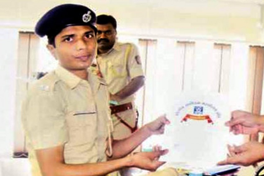 Woman Police Constable Undergoes Test For Sex Reassignment Surgery In Mumbai
